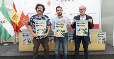 Almeria-Beatle-Day
